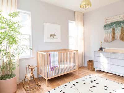 Bebek Odası Hazırlıkları