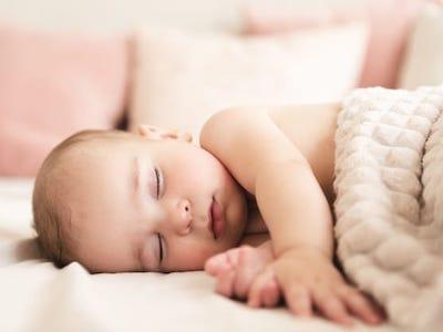 Bebeklerde Uyku Güvenliği