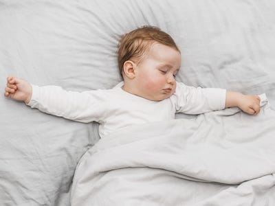 Bebeklerde Soğuk Algınlığı