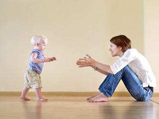 Bebek Ne Zaman Yürür?